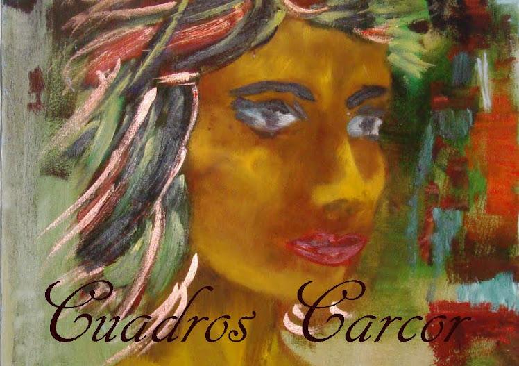 Logotipo de cuadros CarCor.