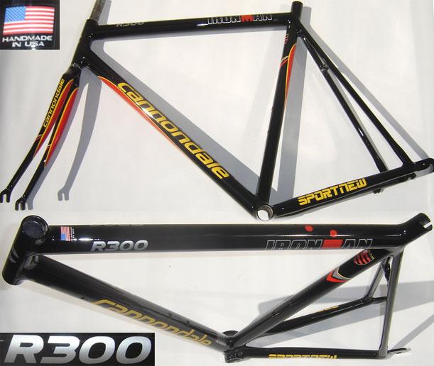 cannondale R300