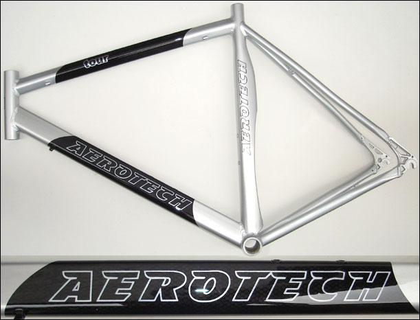 Aerotech prata