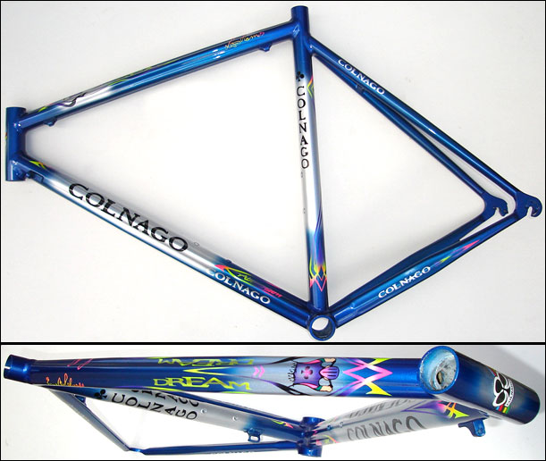 colnago dream