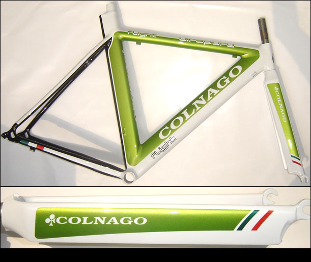 colnago flight