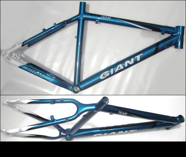 Giant XTC azul