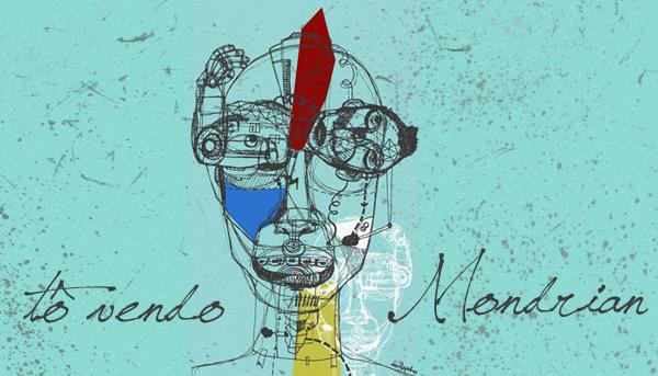 Tô Vendo Mondrian