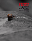 Revista Nexo, número seis (Instituto de Estudios Hispánicos de Canarias)