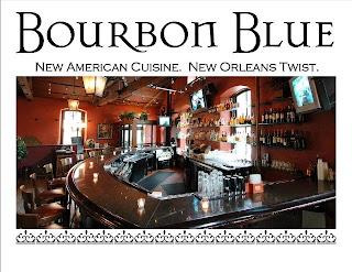 bourbon blue philadelphia