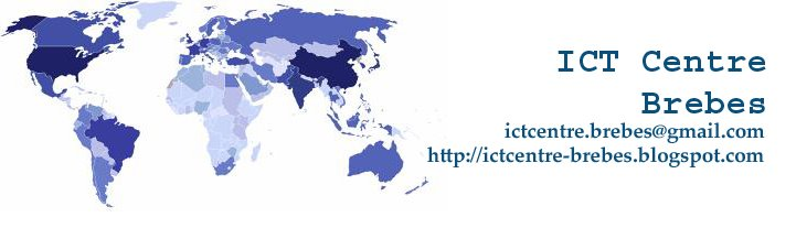 Blog ICT Centre Brebes