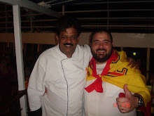 Chef Gowri Shanker, de Hadraba, India