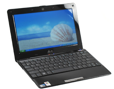 Asus Eee PC 1008HA Netbook