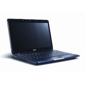 Acer Aspire AS 1410 mini laptop