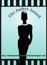 The Audrey Award