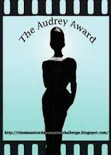 The Audrey Award