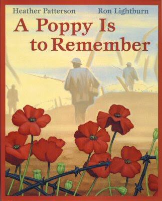 Image result for Memorial Poppy