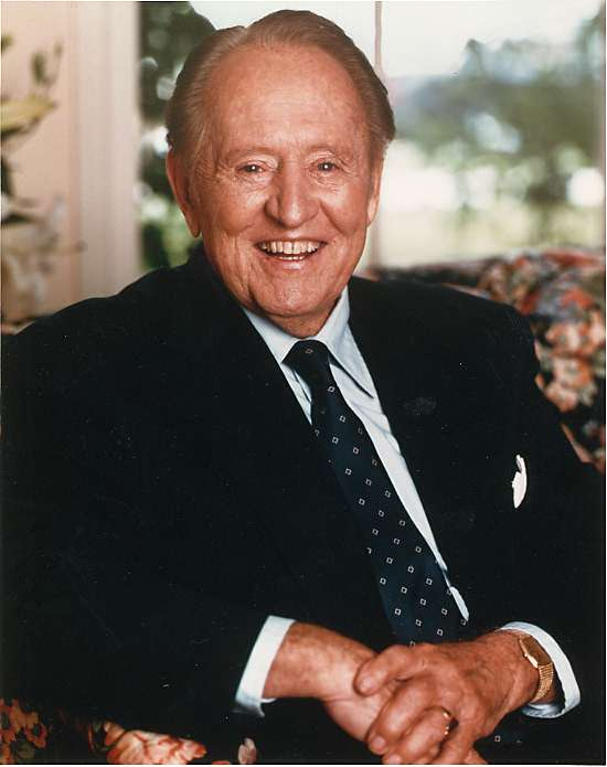 Art Linkletter photo