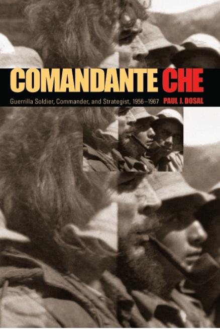 memoir of Che Guevara by