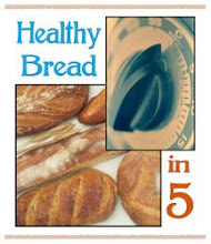Healthy Bread in 5