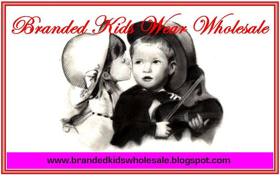 BRANDED BABY & KIDS WHOLESALE OUTLET