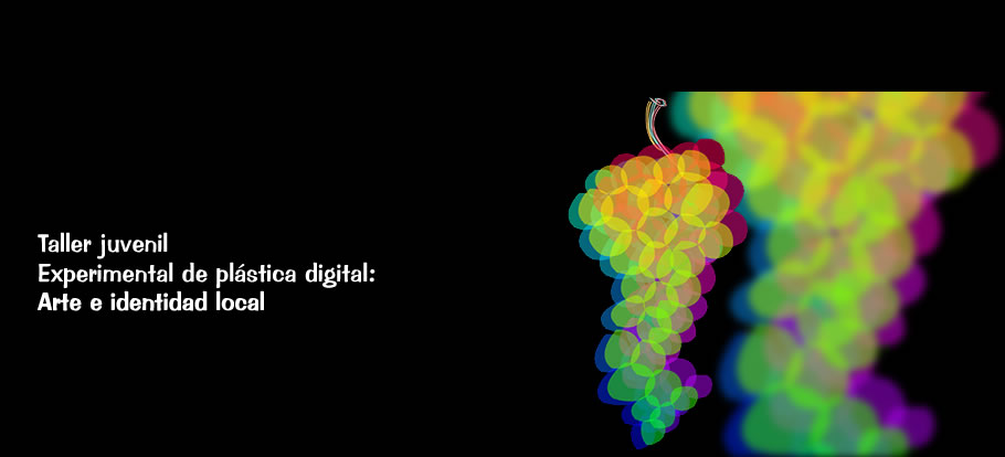 arte digital cuarta region