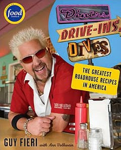 CHECK OUT MY TRIPS TO DINERS, DRIVE-INS AND DIVES (BELOW)