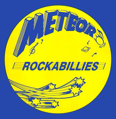 METEOR ROCKABILLIES