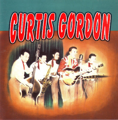 Curtis Gordon - Tell 'Em No - Little Bo-Peep