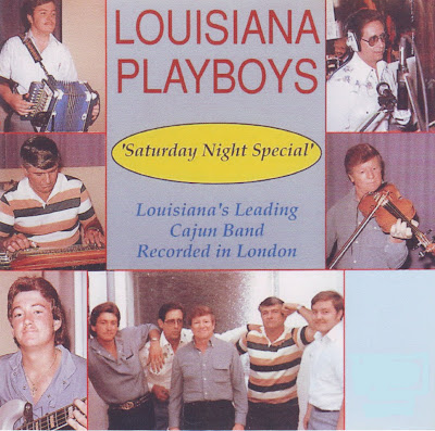 LOUISIANA PLAYBOYS