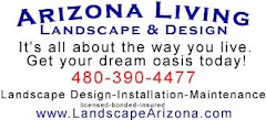 Arizona Living Landscapes