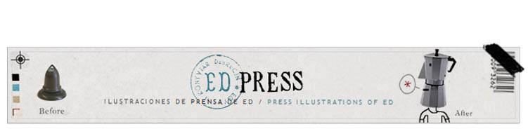 ed press