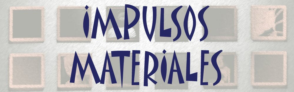 Impulsos materiales