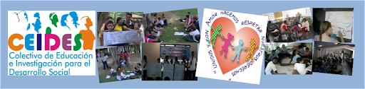 Colectivo de Educación e Investigación para el Desarrollo Social