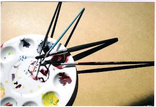 Imagen utilizada propiedad de: http://expresartecobach.blogspot.com.es/2009/11/pinceles-y-acuarelas-lourdes-sarai.html
