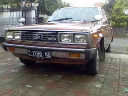 TOYOTA CORONA 2000-th 70