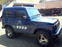 Suzuki Jimny 87