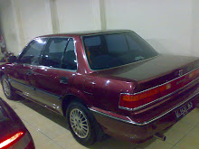 Grand Civic 91 Manual KM 45000