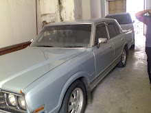 Toyota Crown 78