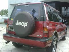Escudo JLX 95