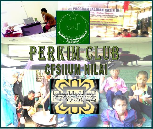 Perkim Club