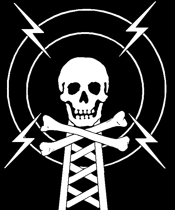 piratensender ...