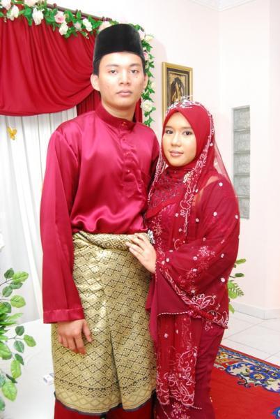 ~ hari pertunanganku 19 July 2008 ~