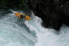 Aratiatia Rapids Waikato River NZ