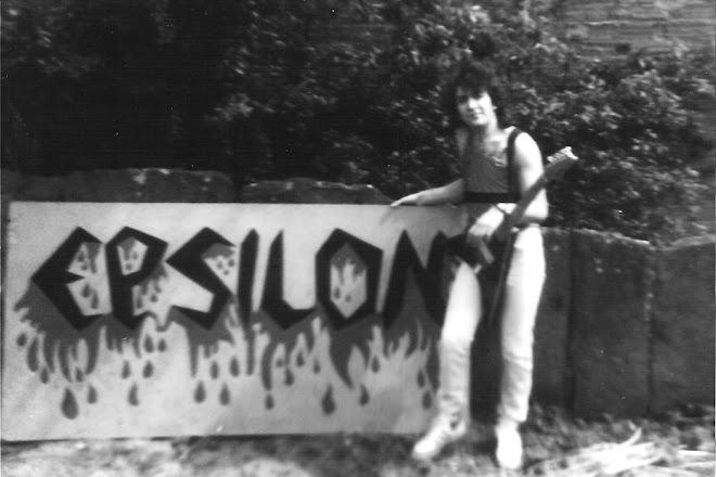Con el anagrama de Épsilon (abril de 1987):