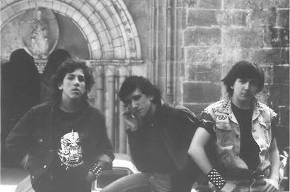 Épsilon (1982), Catedral de Lugo (Pza. de Santa María):