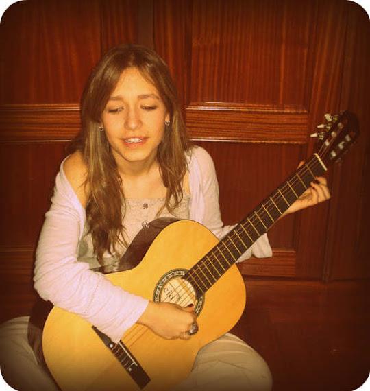 Carlota Mourelos López (Matrícula de: 11/05/09)