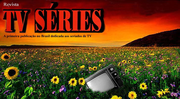 Revista TV Séries