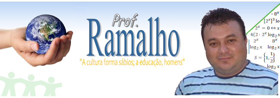 prof Ramalho
