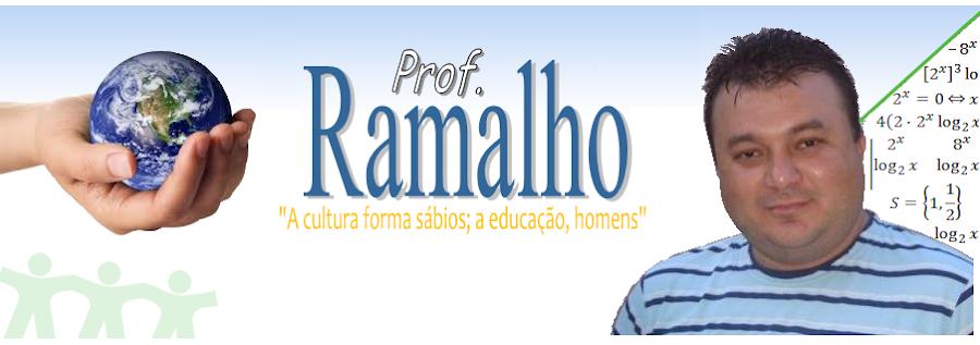 prof Ramalho