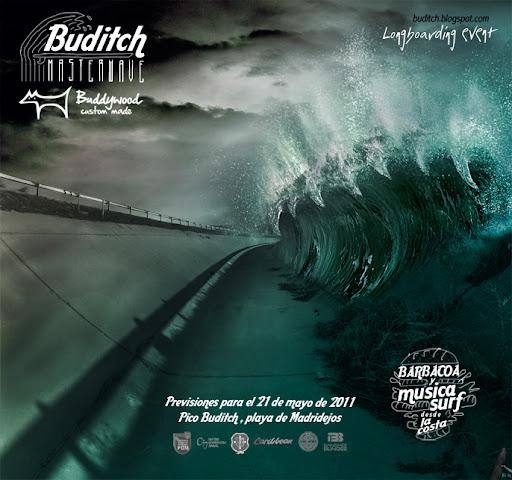 Buditch masterwave