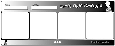 comic blank thought bubbles