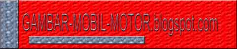GAMBAR MOBIL MOTOR