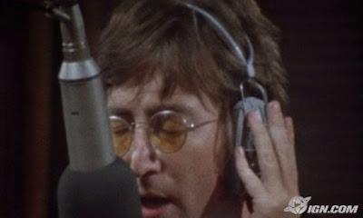 John Lennon Recording In Ascot Sound Studios Tittenhurst Park The Studio Became Starling When Ringo Starr Richard Starkey Bought It 1973
