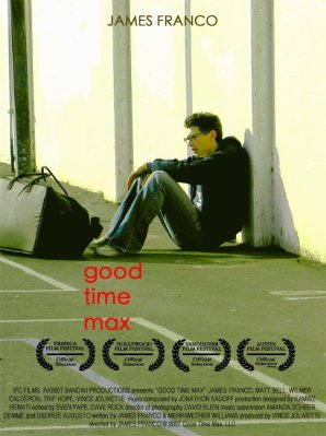 Good Time Max (2007) SubITA Film Streaming Megavideo